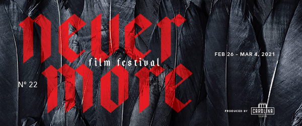 22nd Nevermore Film Festival