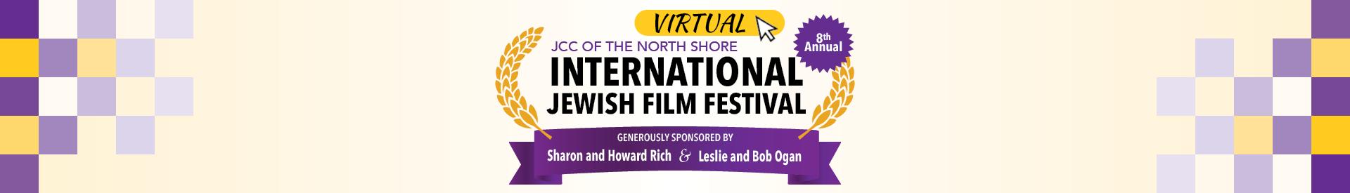 2021 JCCNS International Jewish Film Festival