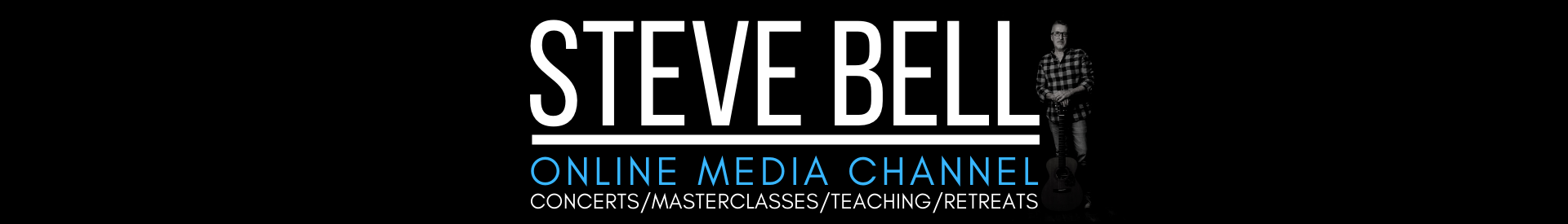 Steve Bell Online Media Channel