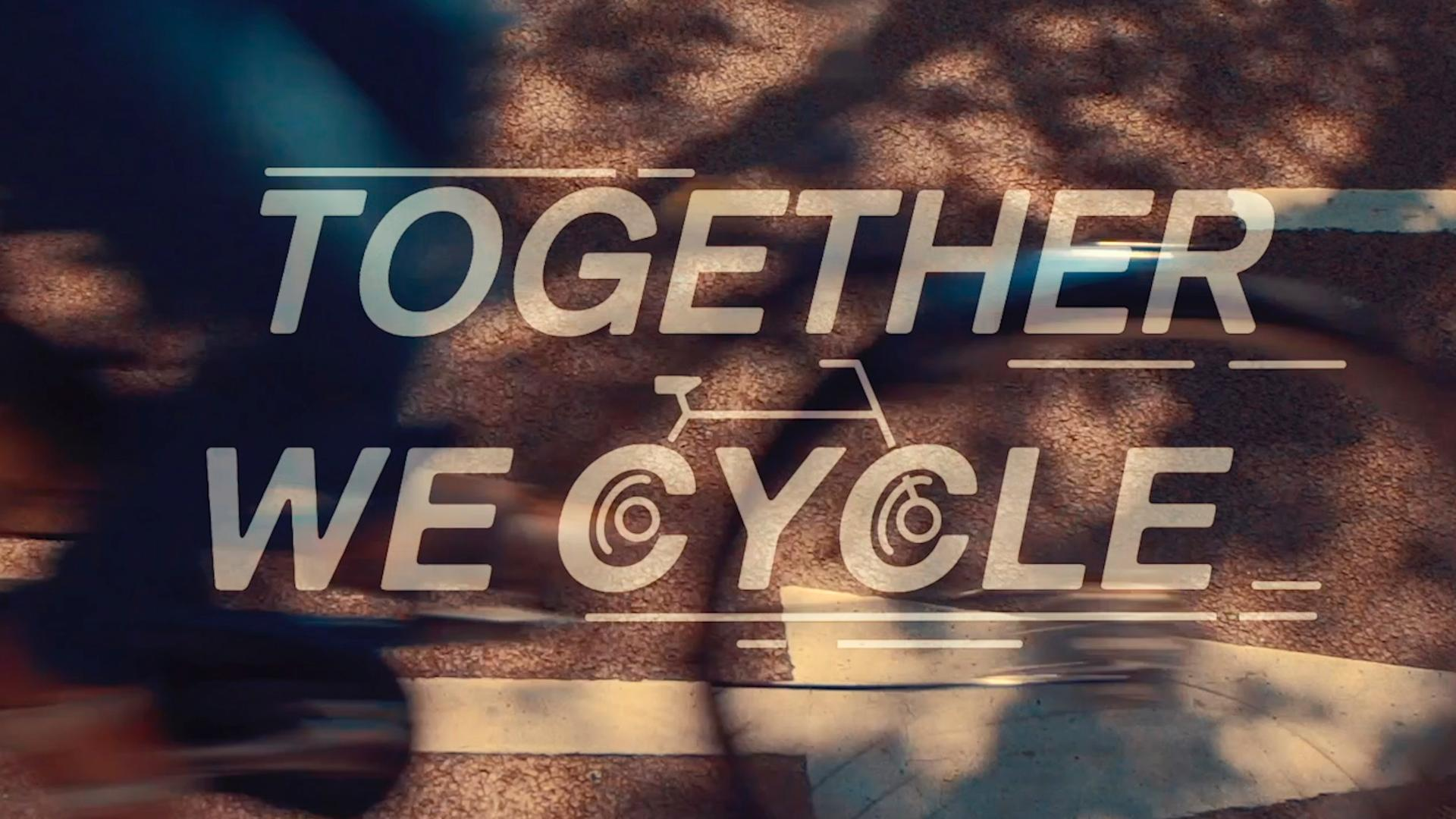 Together We Cycle | A+DFF: Together We Cycle | Winnipeg Cinematheque