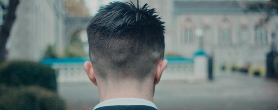 Inherent | Galway Film Fleadh