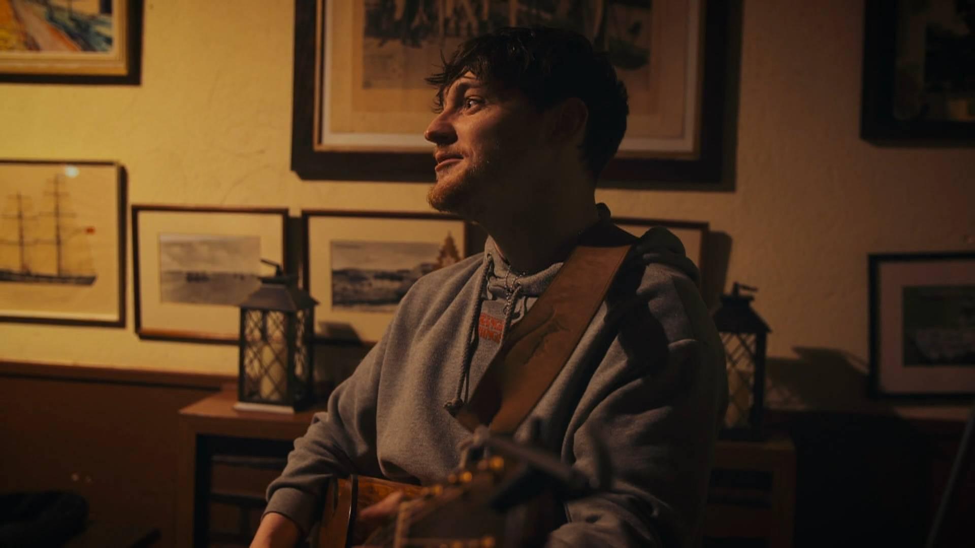 RYAN MCMULLAN: DEBUT   Ryan McMullan: Debut   Galway Film Fleadh Ireland