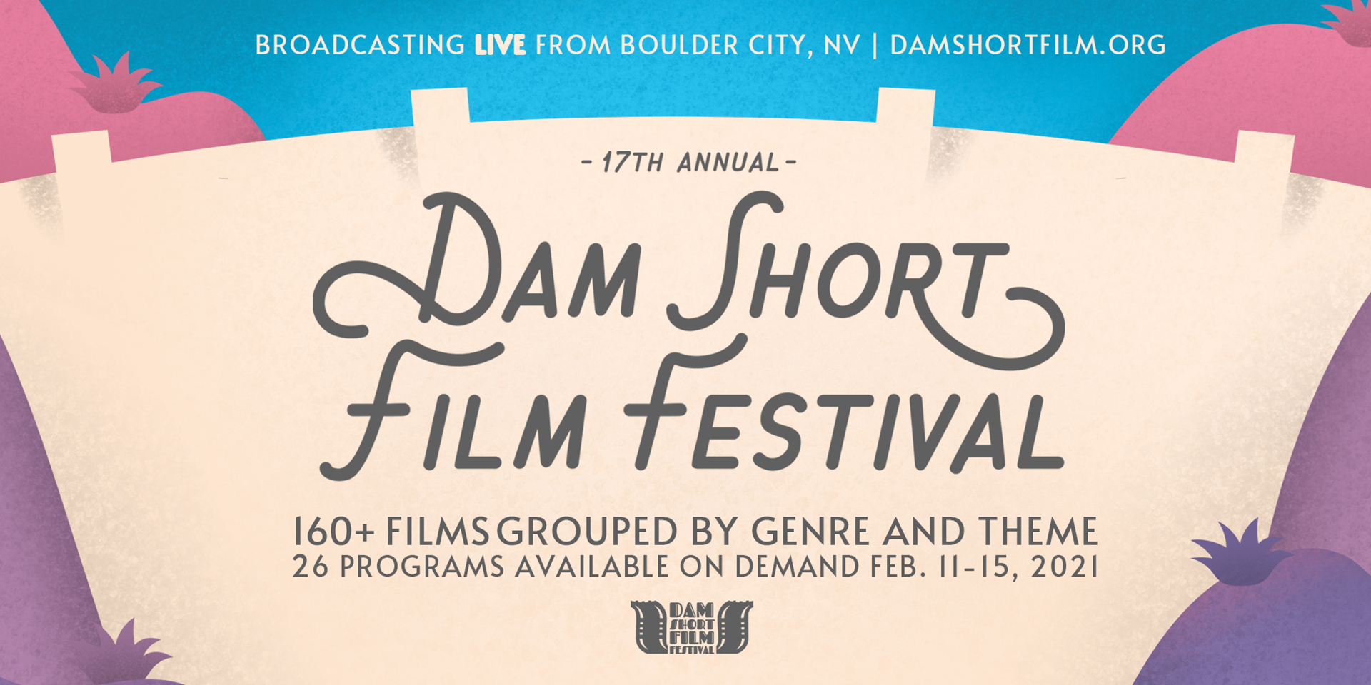2021 DAM SHORT FILM FESTIVAL