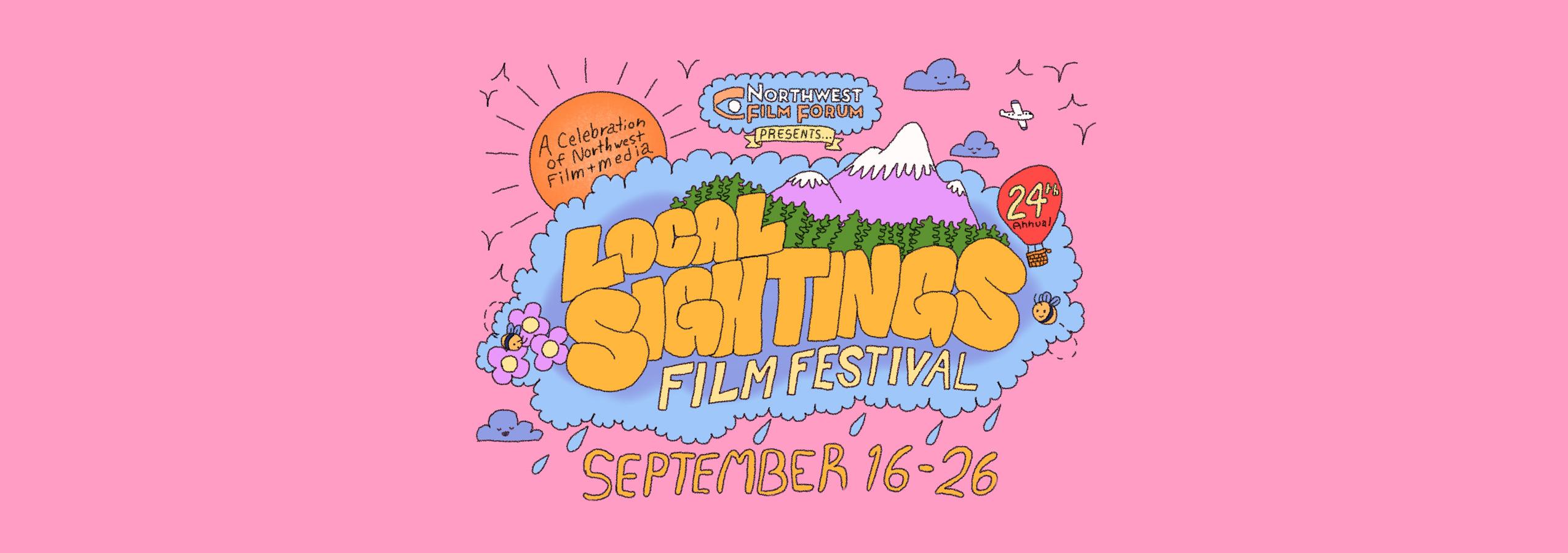 Local Sightings Film Festival 2021