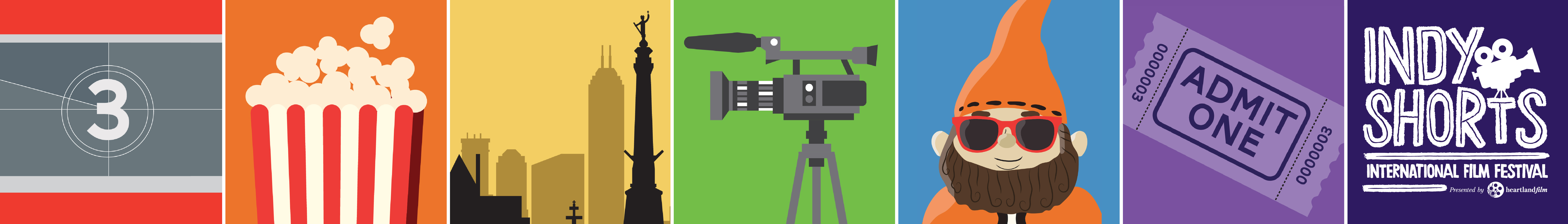 Indy Shorts Film Festival 2020
