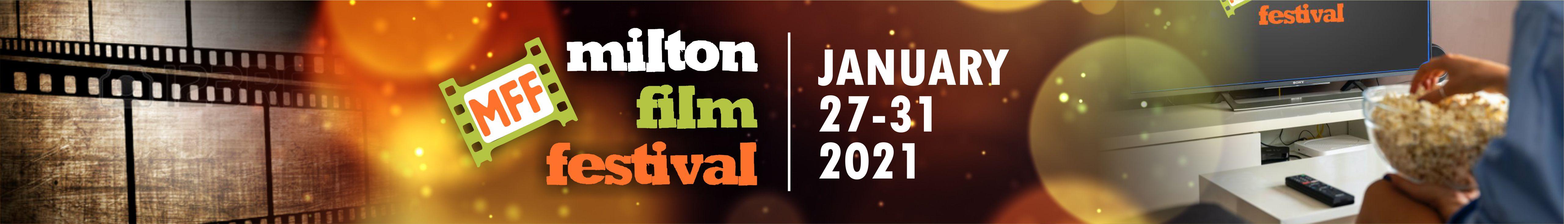 Milton Film Festival 2021