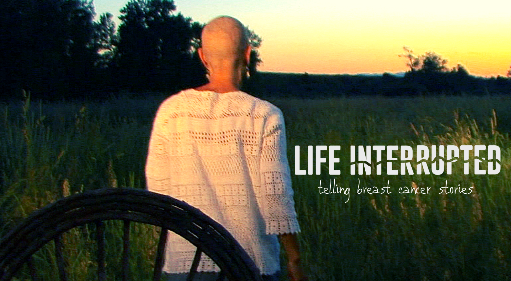 Life Interrupted: Telling Breast Cancer Stories