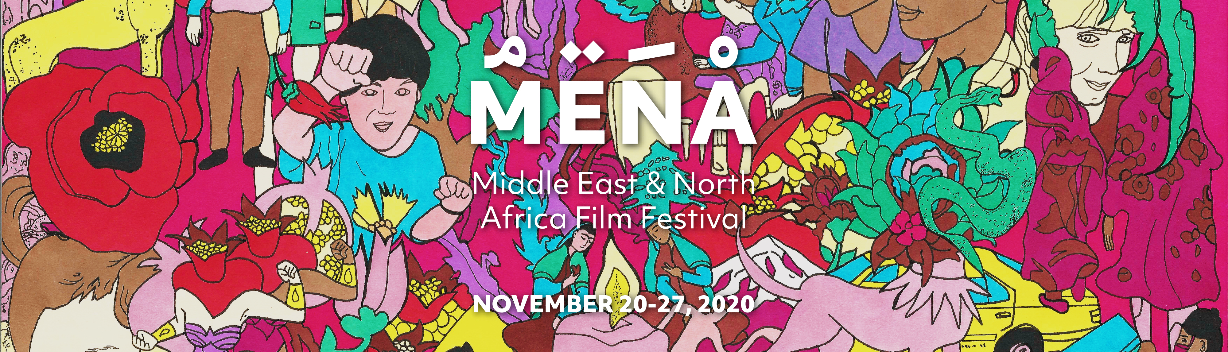 Midterm MENA Screening (to be renamed)