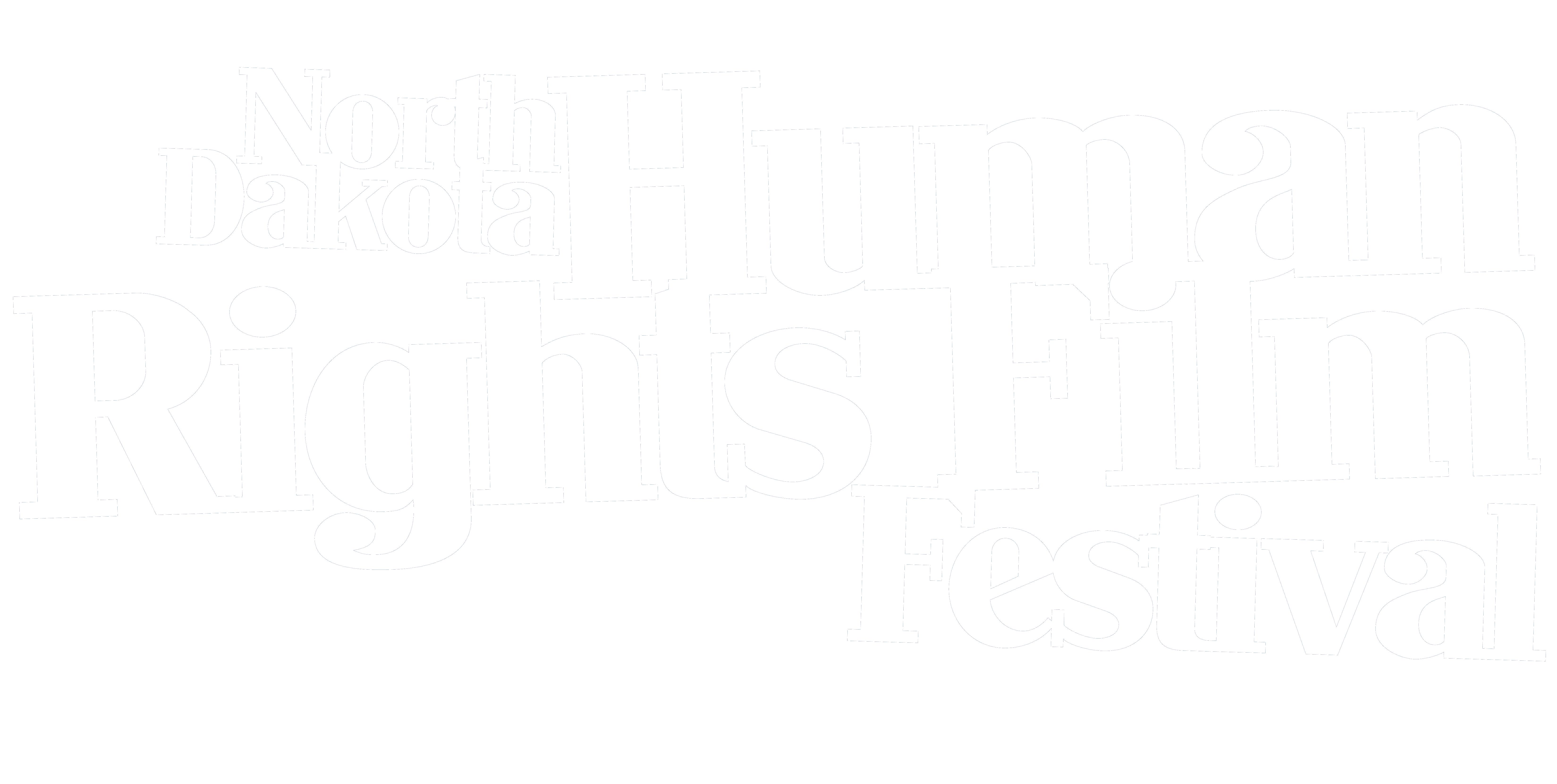 North Dakota Human Rights Film Festival 2020