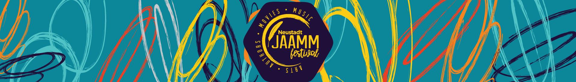 Neustadt JAAMM Festival (Jewish Arts, Authors, Movies and Music)