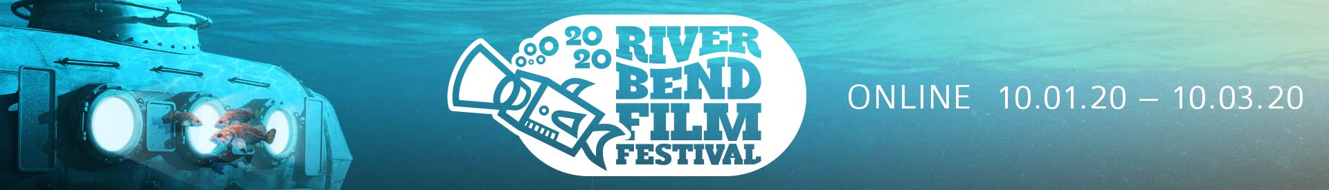 River Bend Film Festival 2020