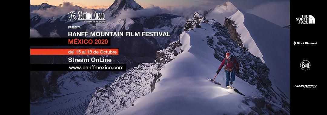 MOUNTAINFILMS VIRTUAL FESTIVAL Chile / Peru