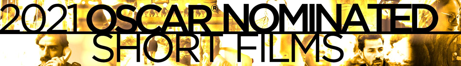 Interfilm Berlin - Oscar Nominated Short Films 2021