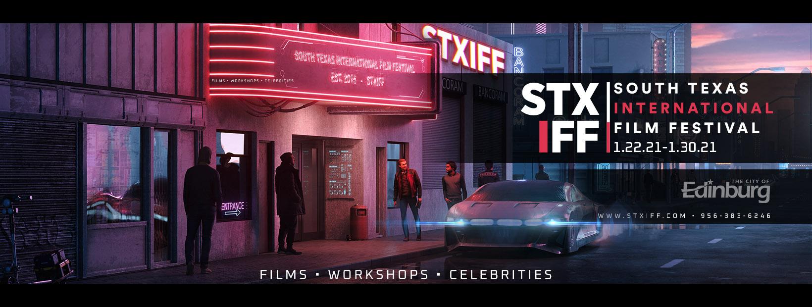 STXIFF 2020
