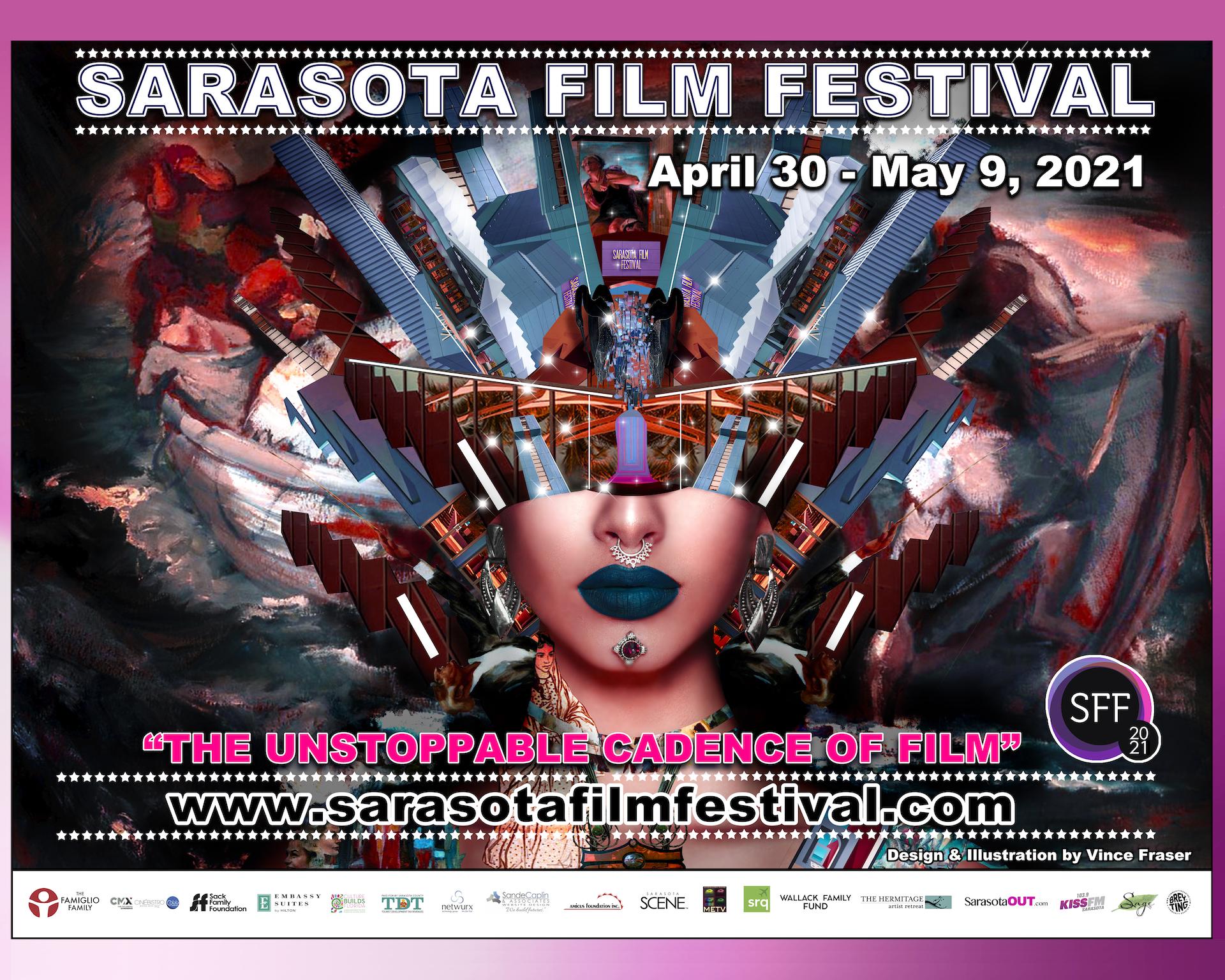 2021 Sarasota Film Festival