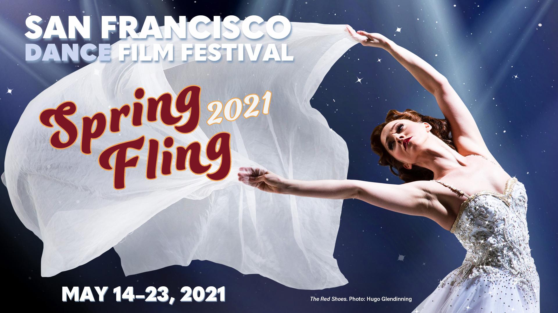 San Francisco Dance Film Festival Spring Fling