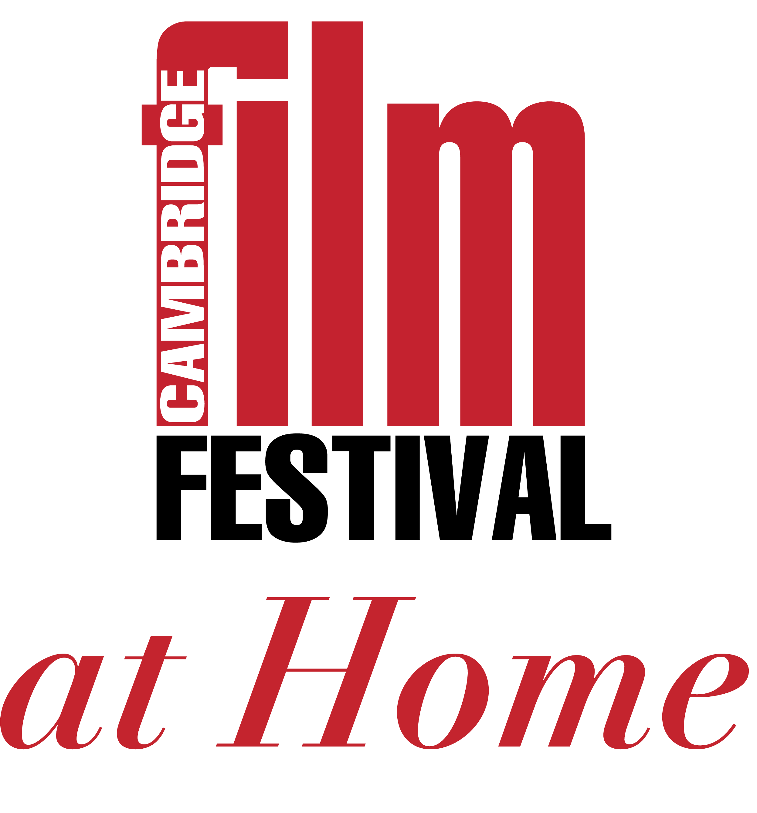 Cambridge Film Festival at Home