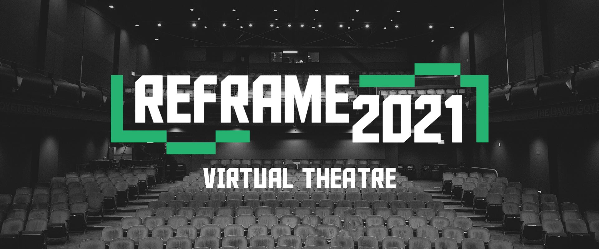 ReFrame Film Festival 2021
