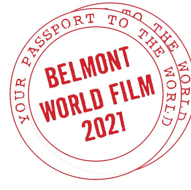 Belmont World Film's 18th Annual Family Festival, Virtual Edition