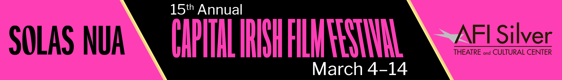 Capital Irish Film Festival