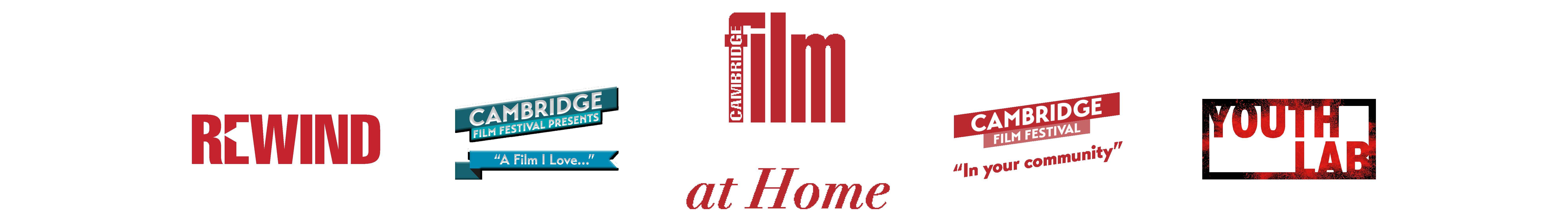 Cambridge Film Festival at Home