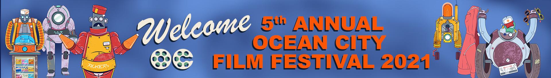 2021 Ocean City Film Festival