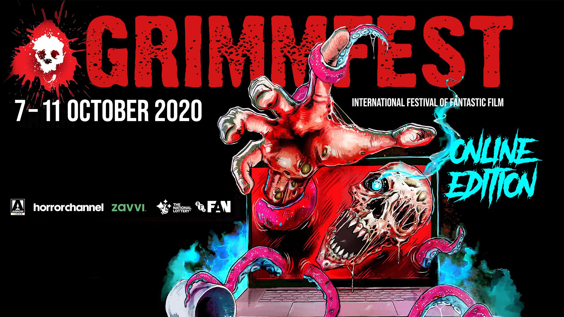 GRIMMFEST 2020 - ONLINE