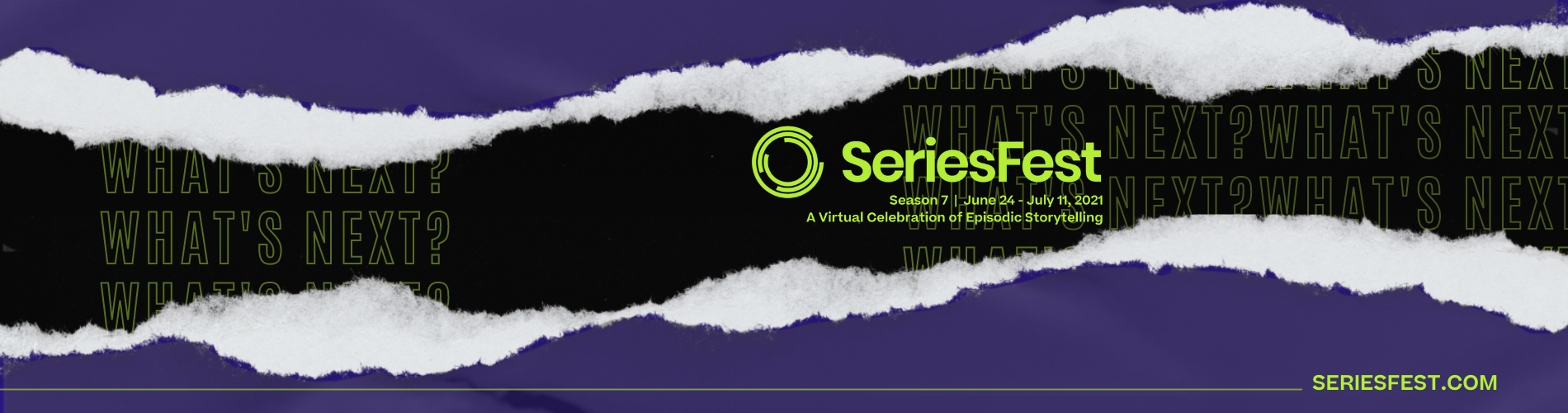 SeriesFest: Season 7