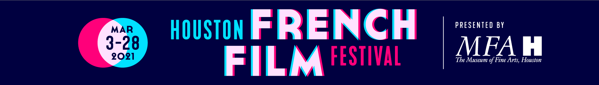 Houston French Film Festival