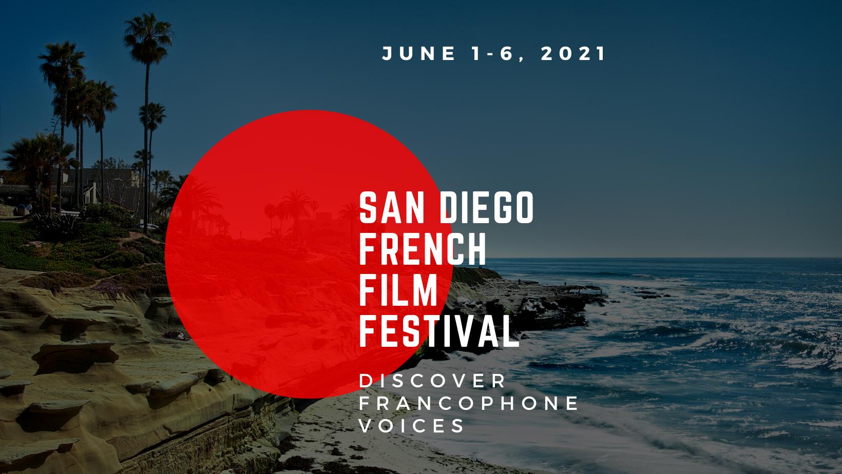 San Diego French Film Festival