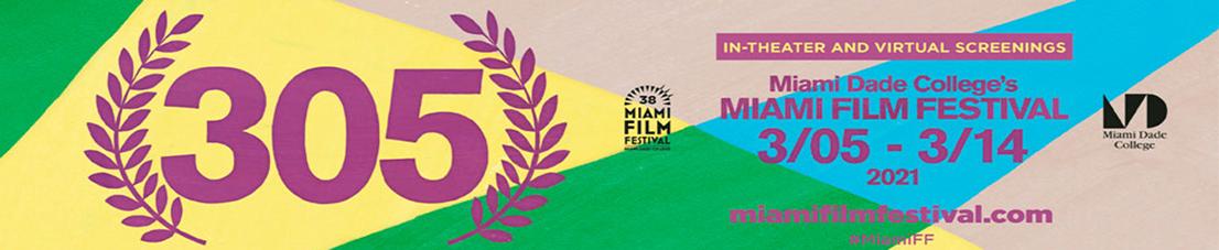 Miami Film Festival 2021