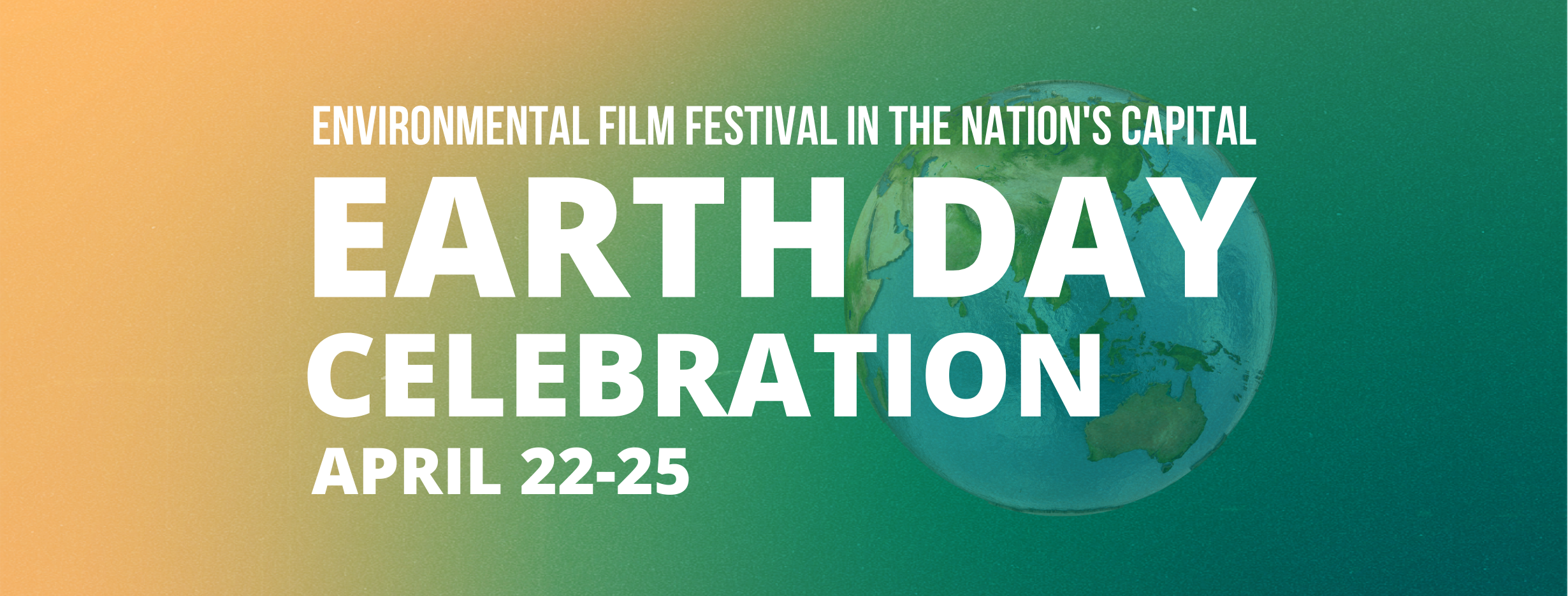 DCEFF: Earth Day Celebration