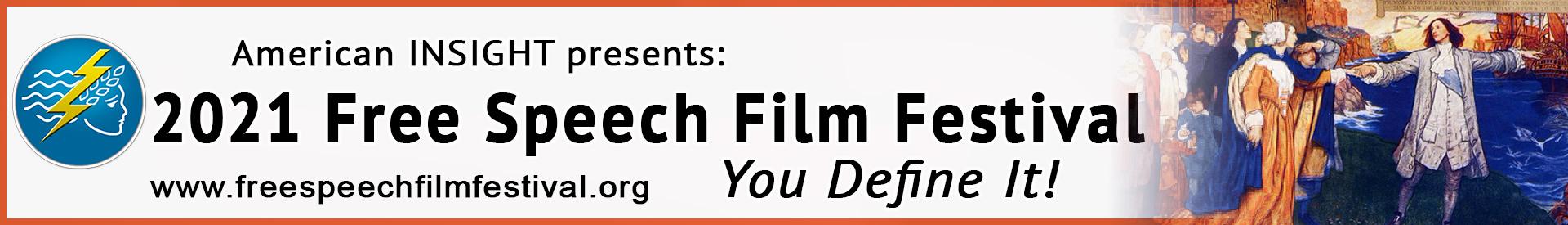 2021 Free Speech Film Festival