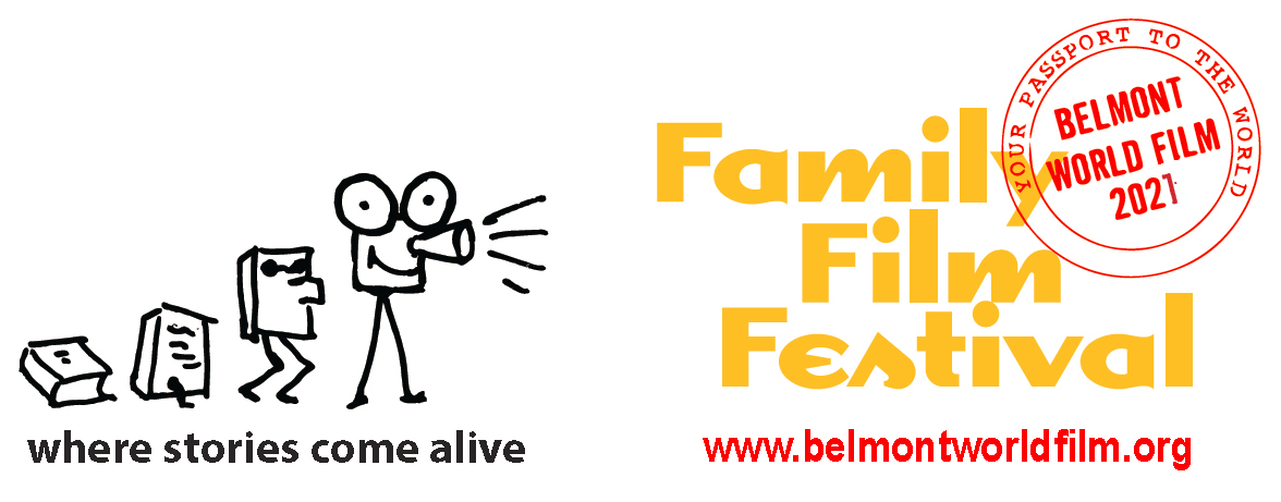 Belmont World Film's 18th Annual Family Festival, Virtual Edition