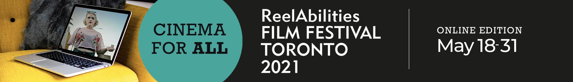 ReelAbilities Film Festival Toronto