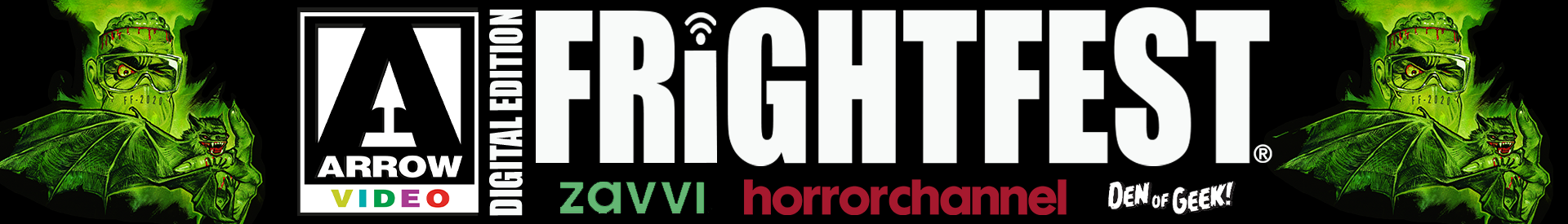 Arrow Video FrightFest: Digital Edition