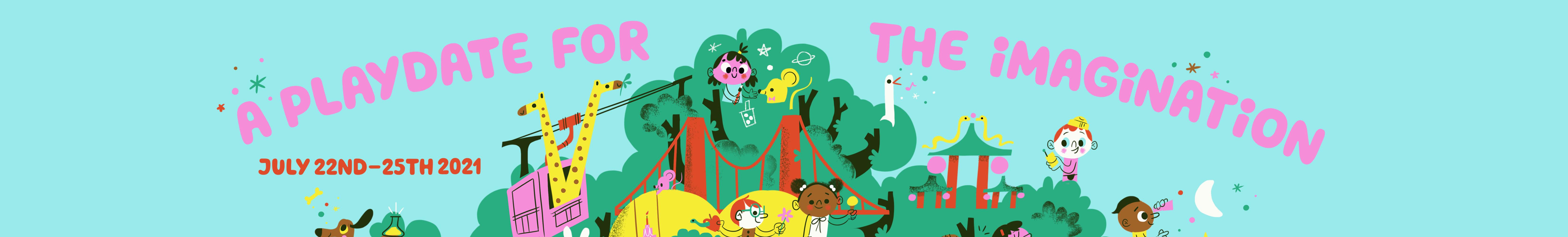 Bay Area International Children's Film Festival 2021