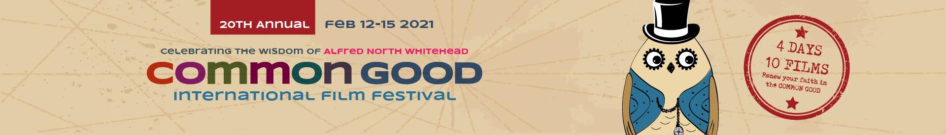 Common Good International Film Festival