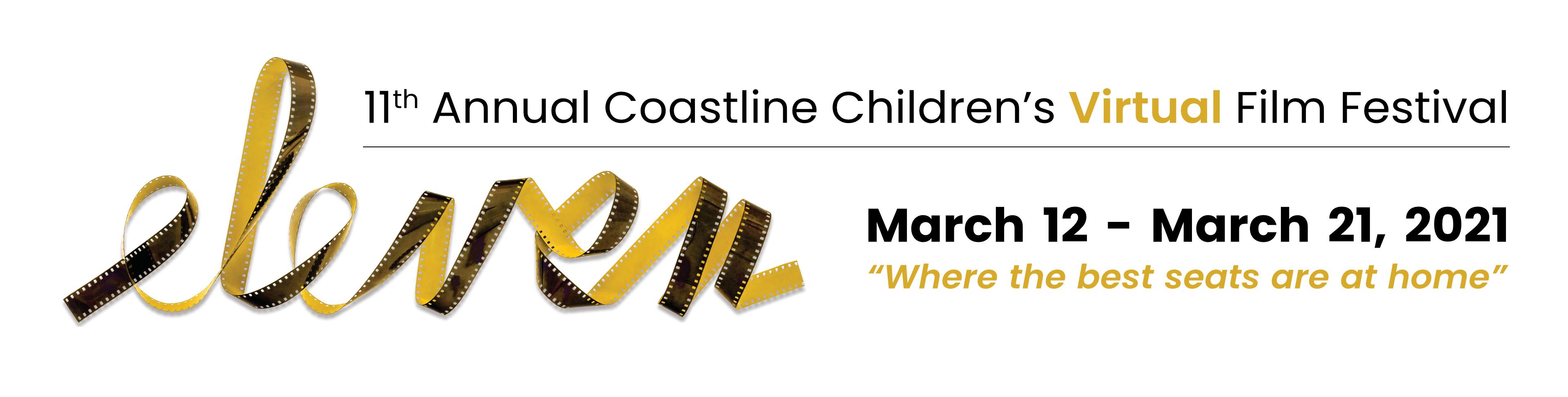 11th Annual Coastline Children's Film Festival