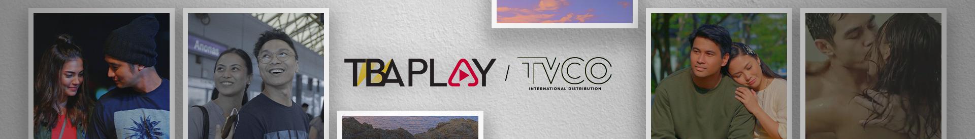 TBA Play @ TVCO