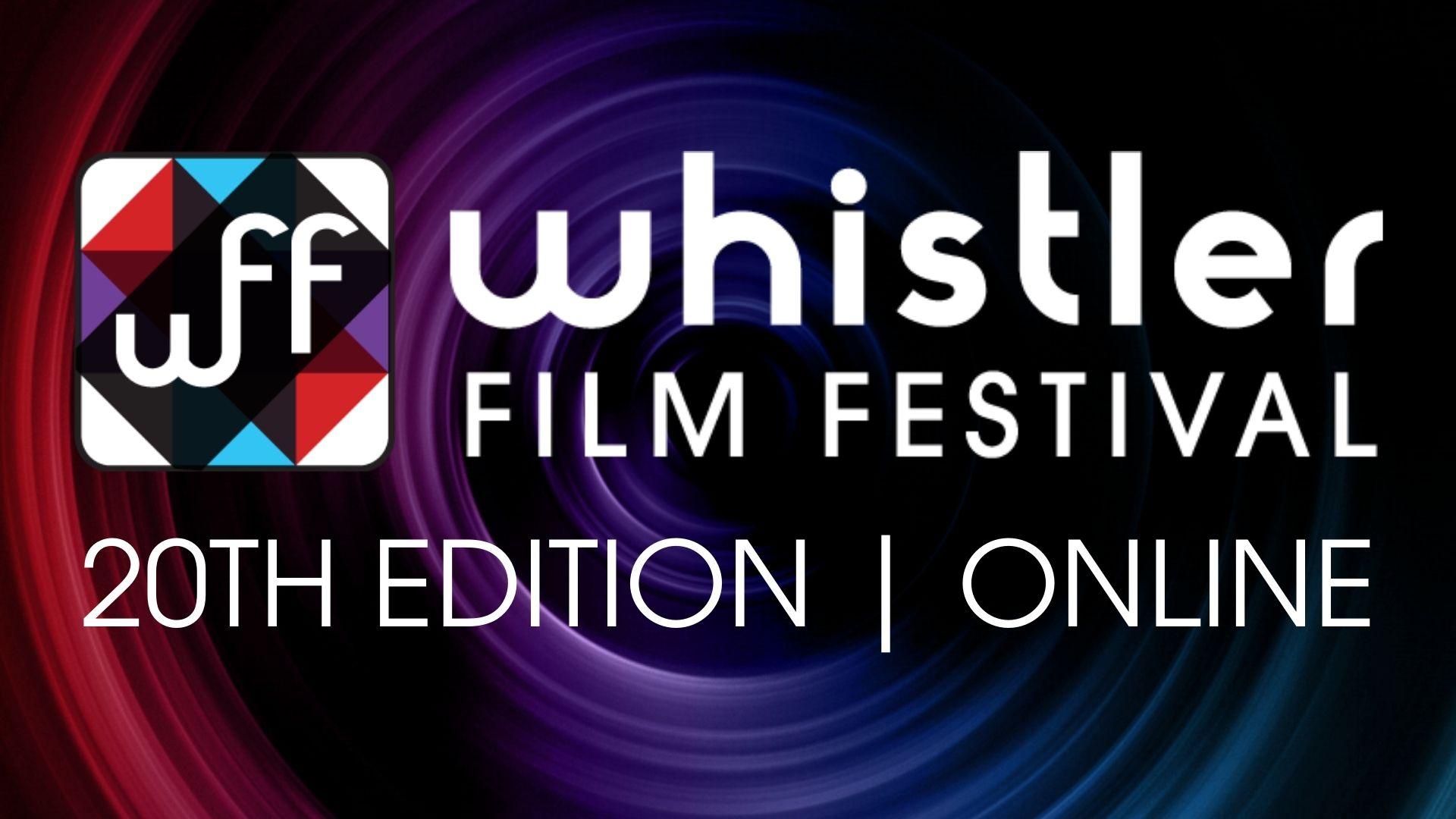 Whistler Film Festival 2020