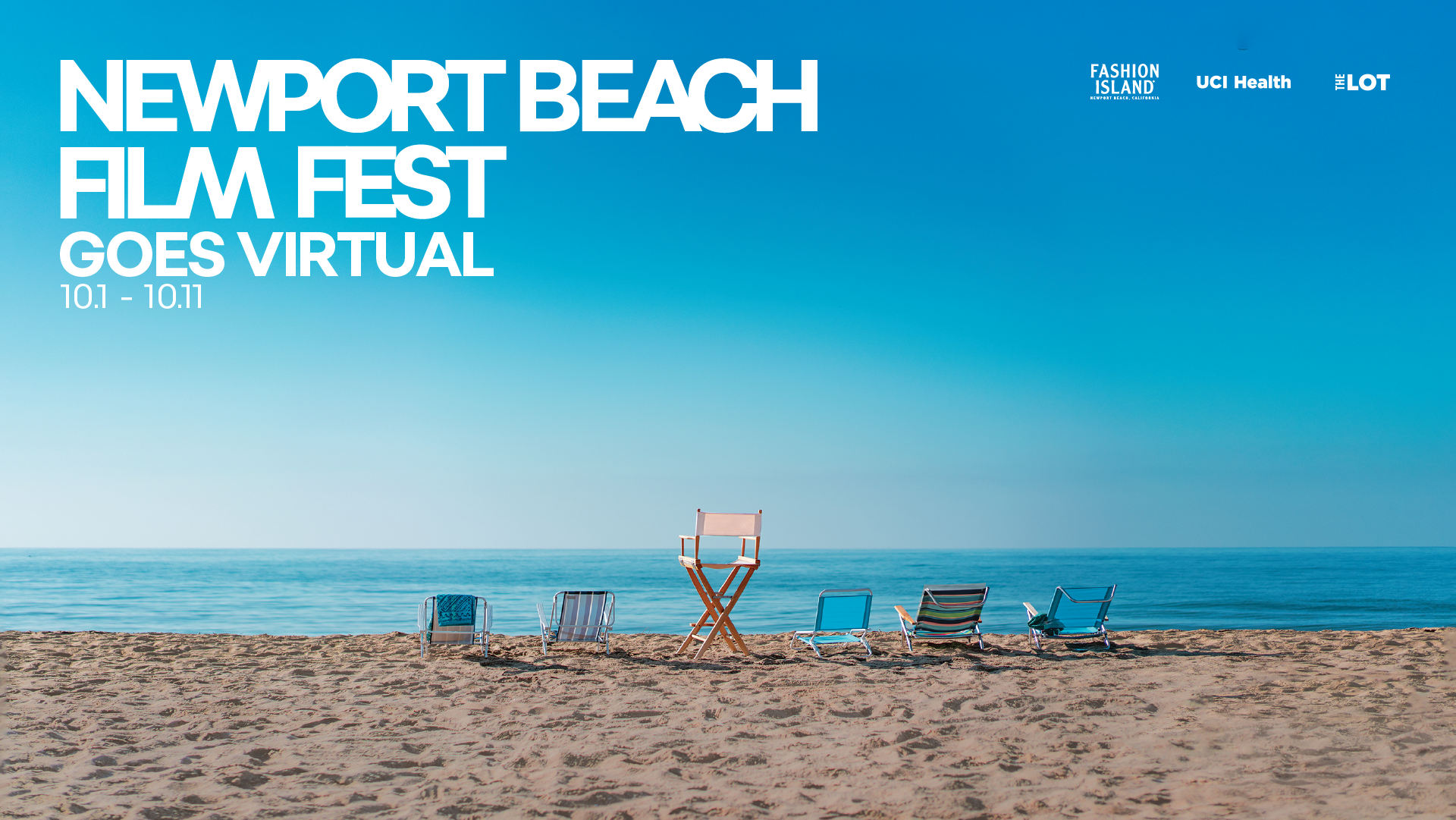 Newport Beach Film Festival - 2020