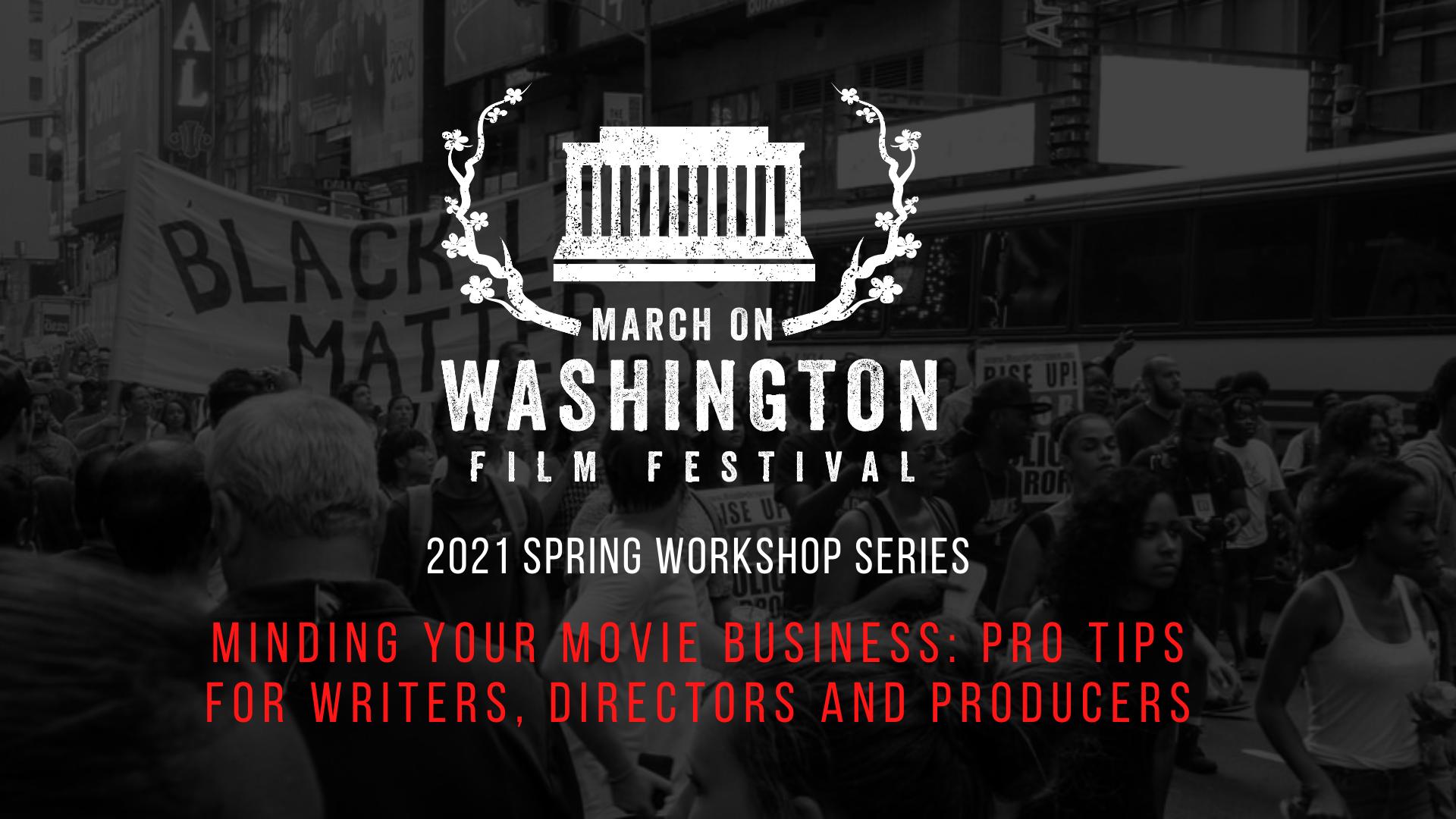 MOWFF 2021 Spring Workshop Series