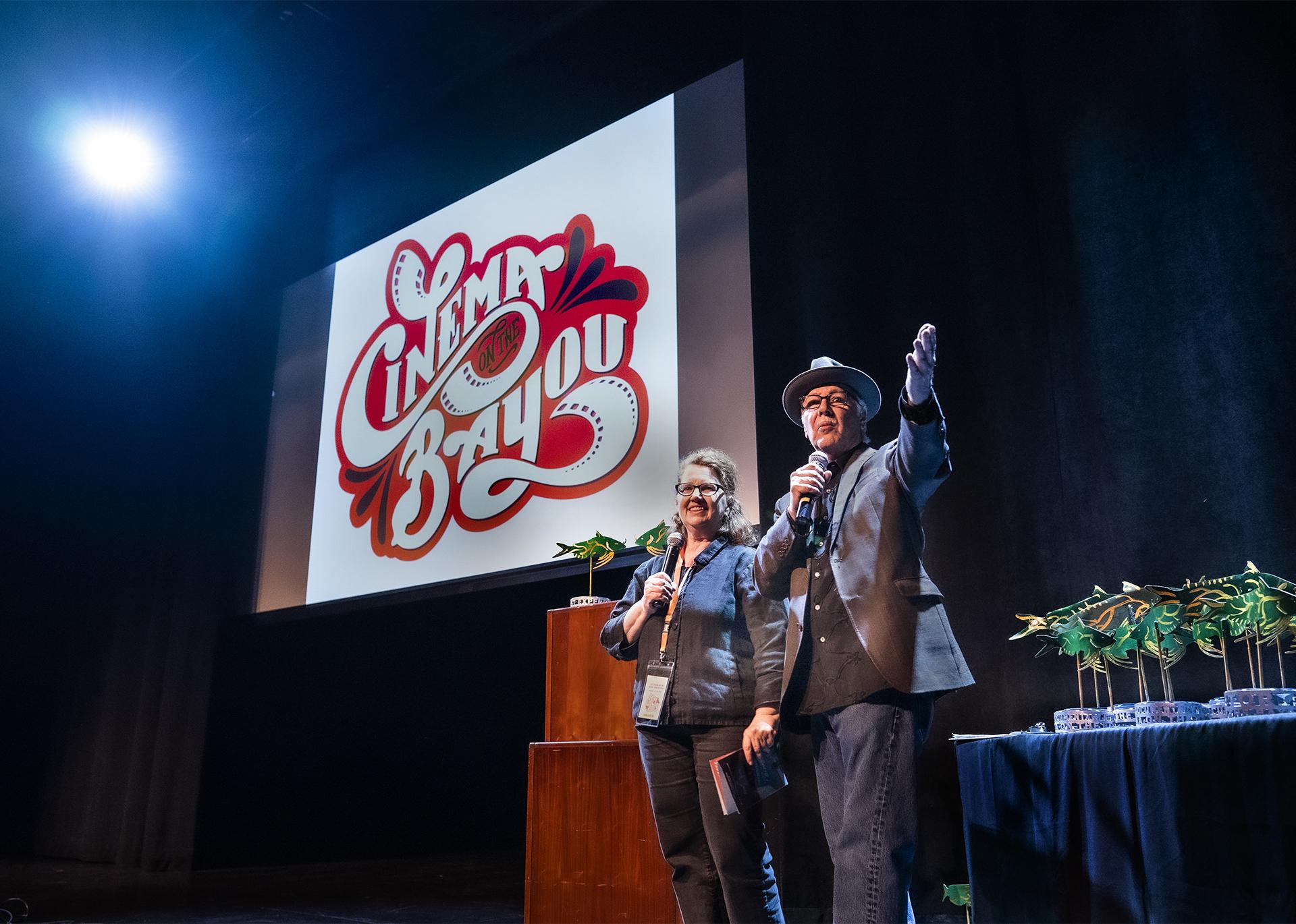 16th Cinema on the Bayou Film Festival - Virtual