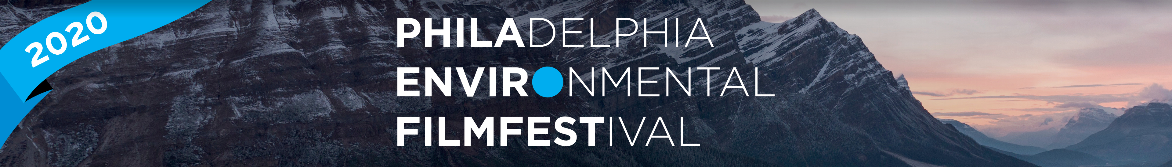 Philadelphia Environmental Film Festival 2020