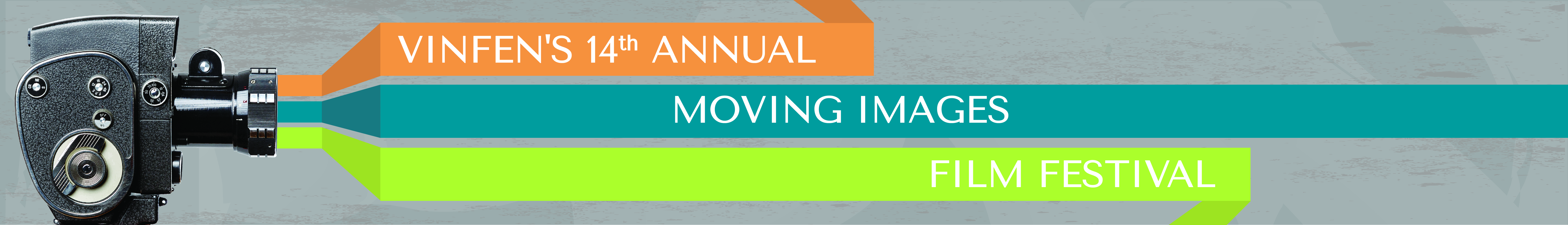 Vinfen's 14th Annual Moving Images Film Festival