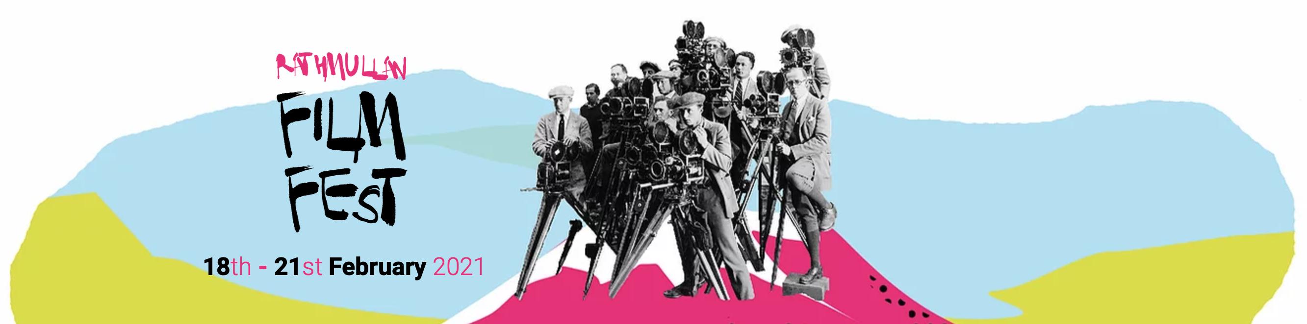 Rathmullan Film Festival