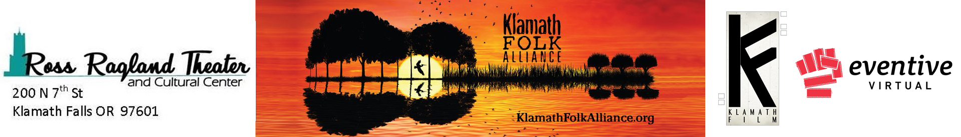 Klamath Folk Festival 2021