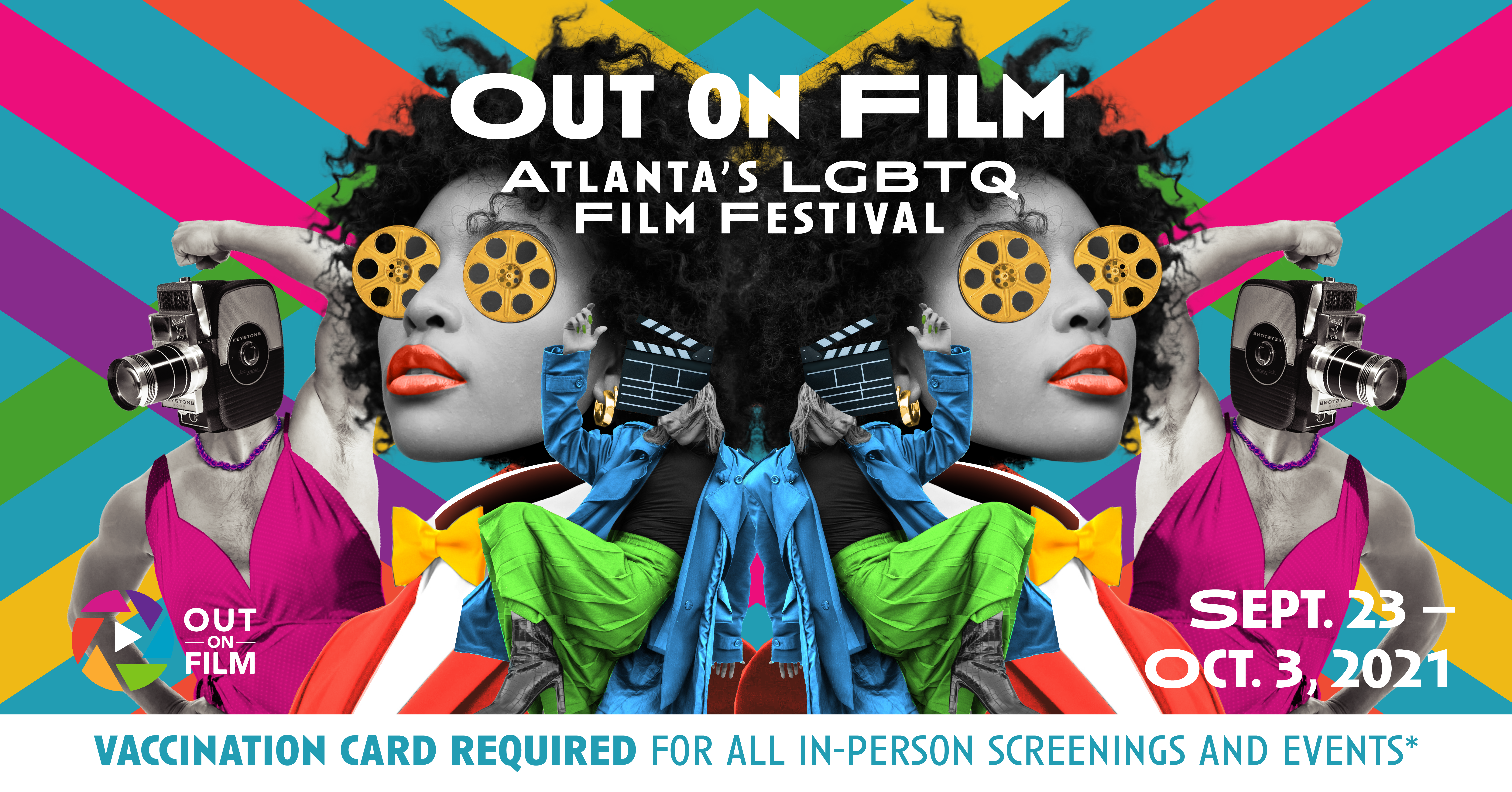 2021 Out on Film Festival