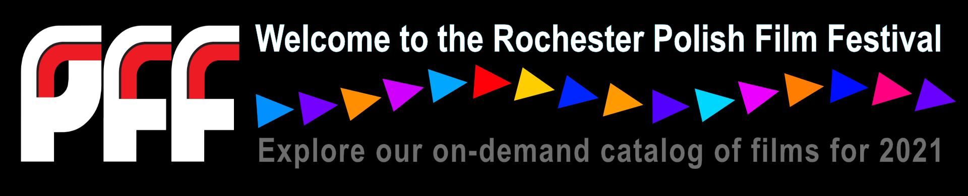 Rochester Polish Film Festival